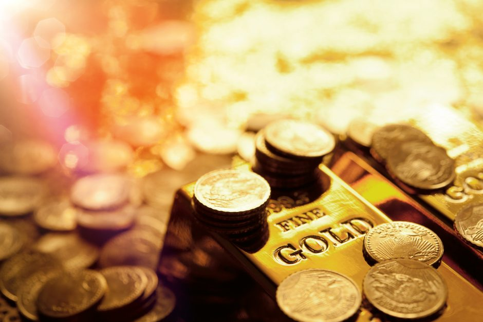Gold – eine solide Geldanlage?