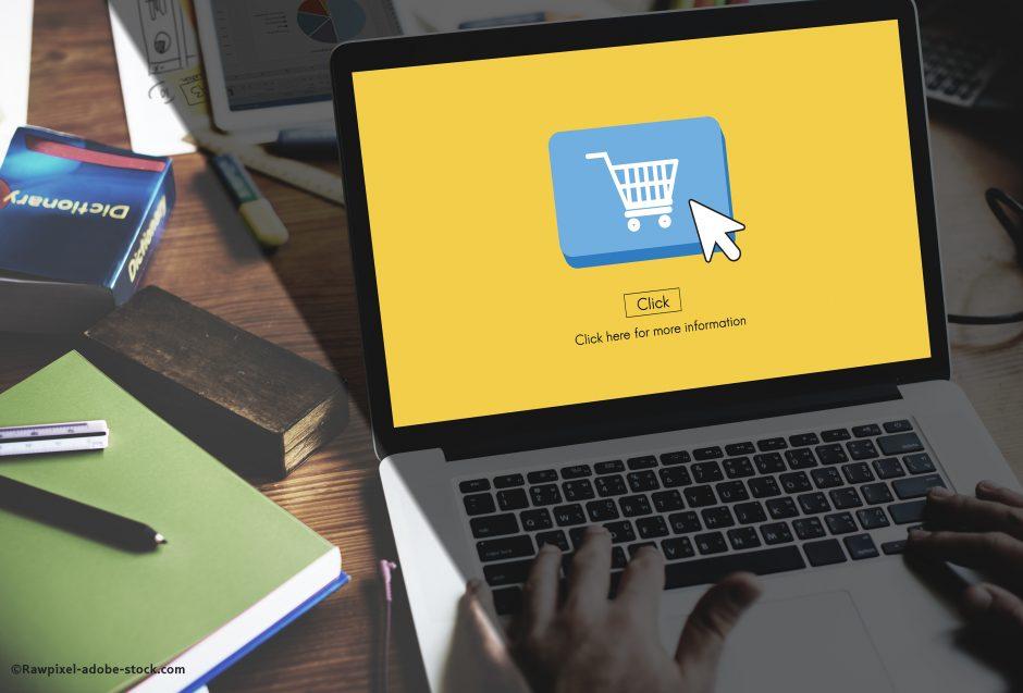 Sicher einkaufen im Internet