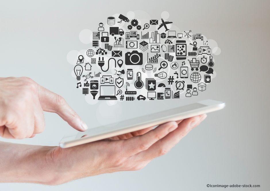 Sicherheit – auch für Ihr Smartphone und Tablet!