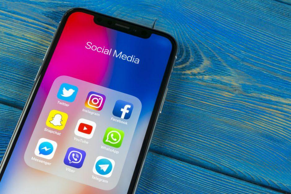 Finger weg von Krediten bei Instagram & Co