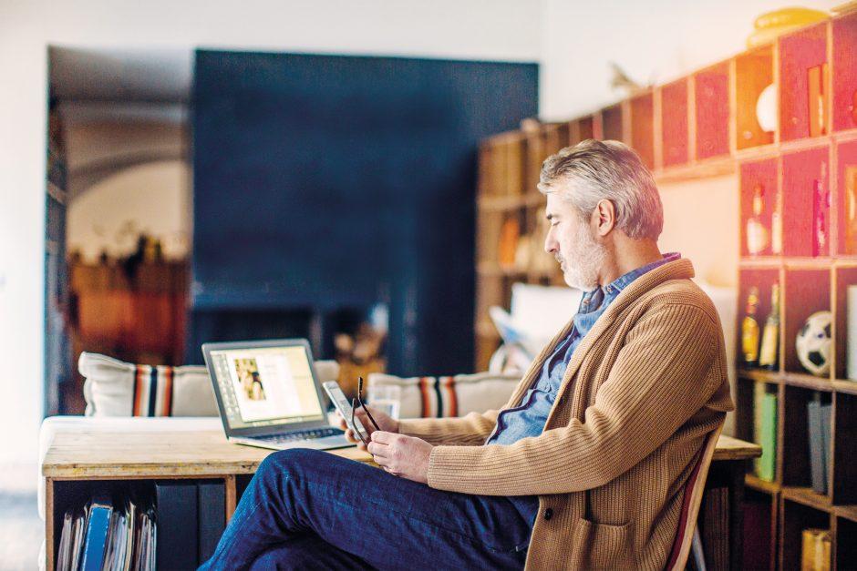 Einmalzahlung oder lebenslange Rente?