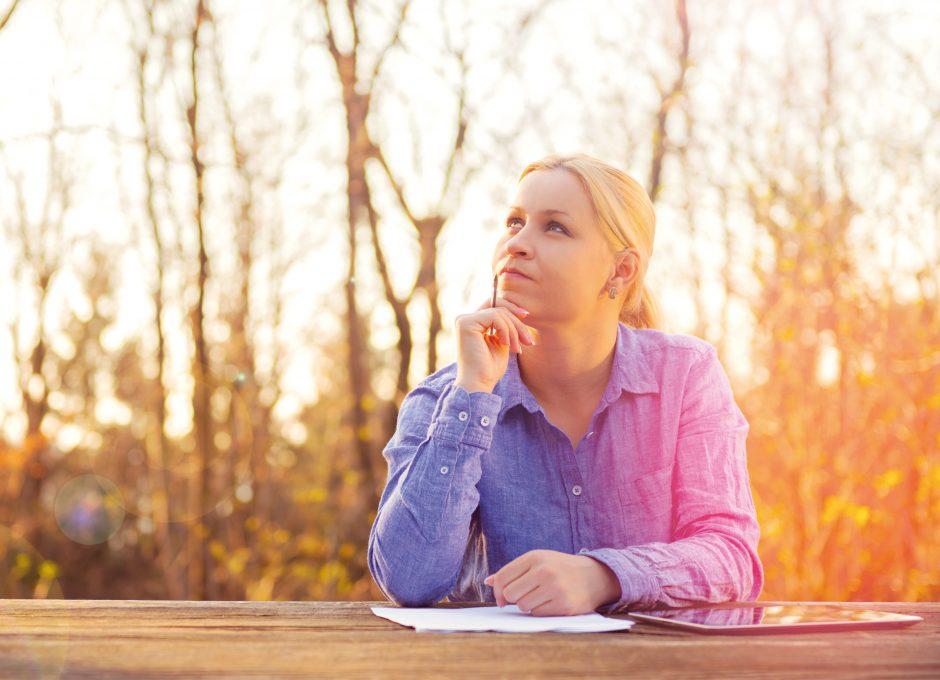 Altersvorsorge: Frauen sollten früh handeln