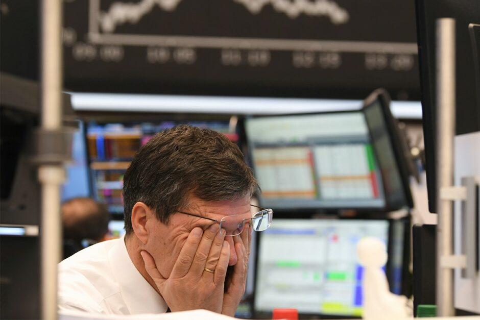 Corona-Krise: Wenn die Börsenkurse abstürzen
