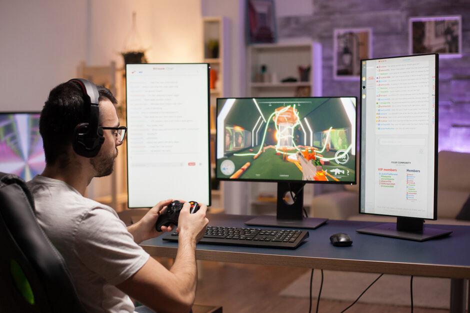 So versichern sich Hobbygamer und E-Sportler