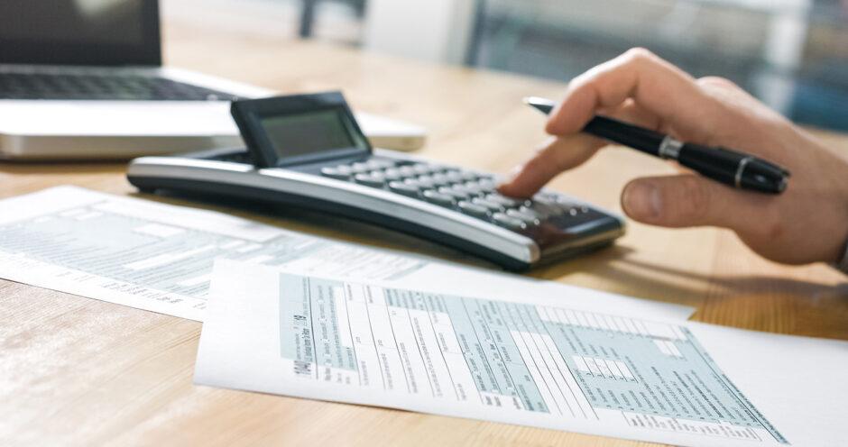 31. Juli: Stichtag Steuererklärung