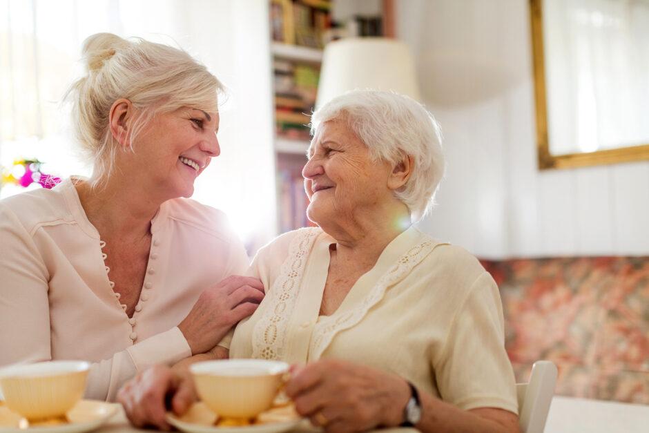 Gesetzliche Rentenversicherung und häusliche Pflege