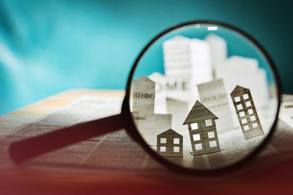 Immobilien-Preisspiegel für 1000 Städte
