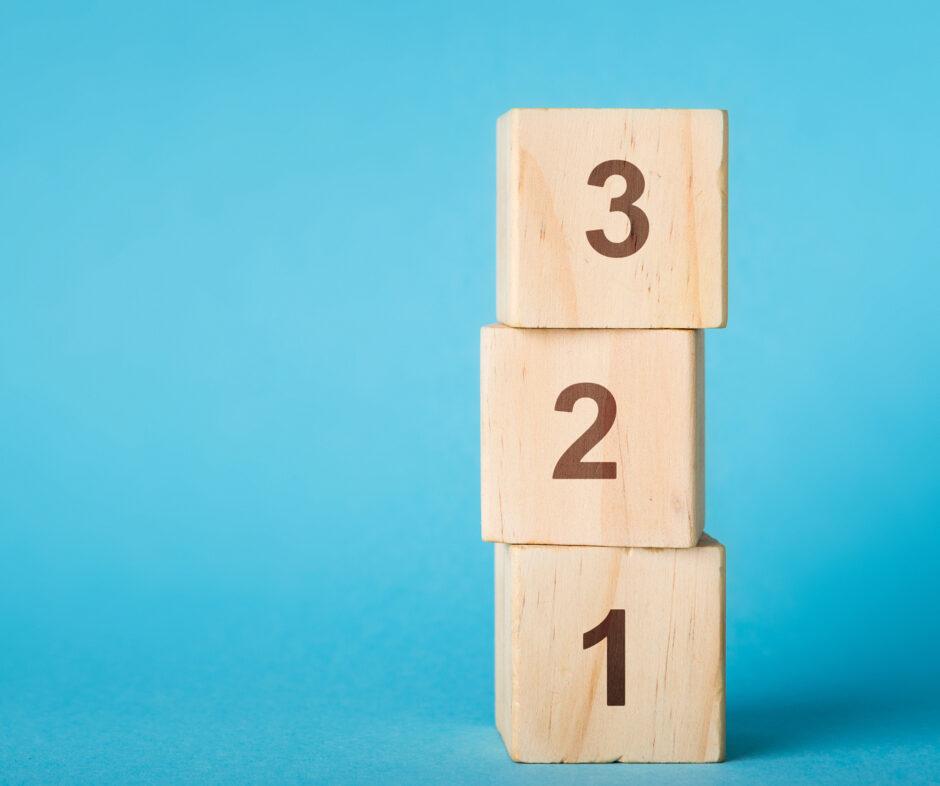Drei Säulen für Sicherheit im Alter