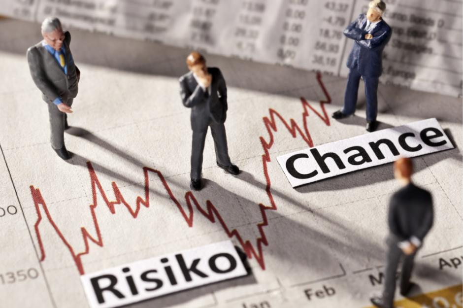 Geldanlage: Fonds versus Aktien