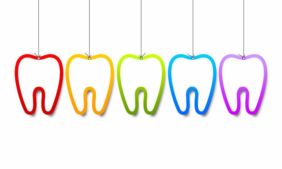 Zahnersatz unter der Schmerzschwelle