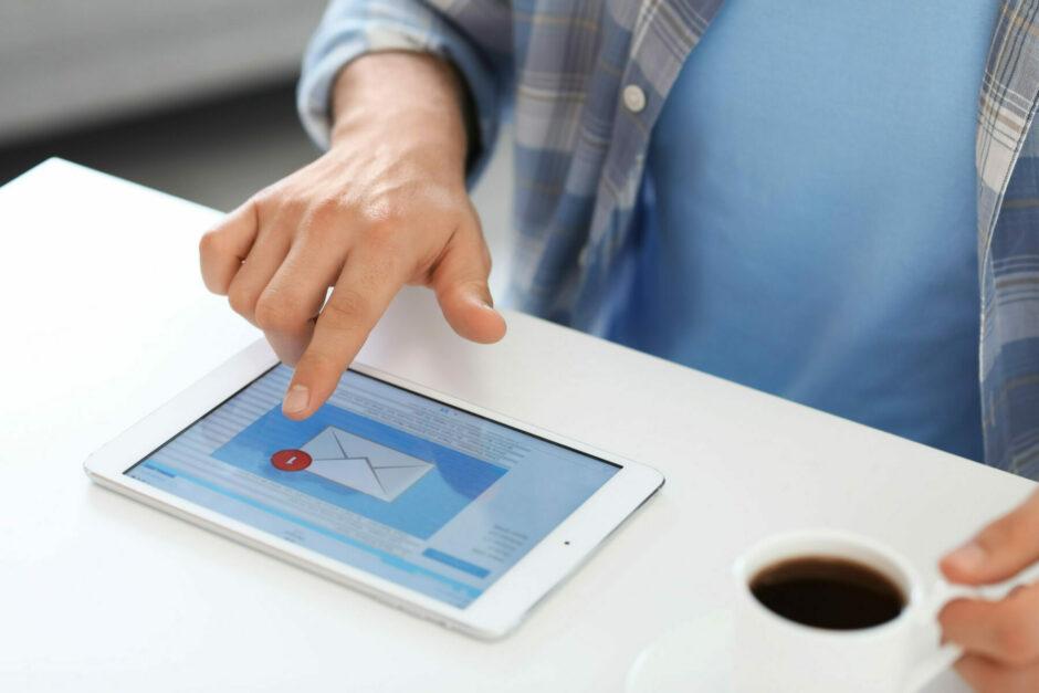 Newsletter zur Kundenbindung