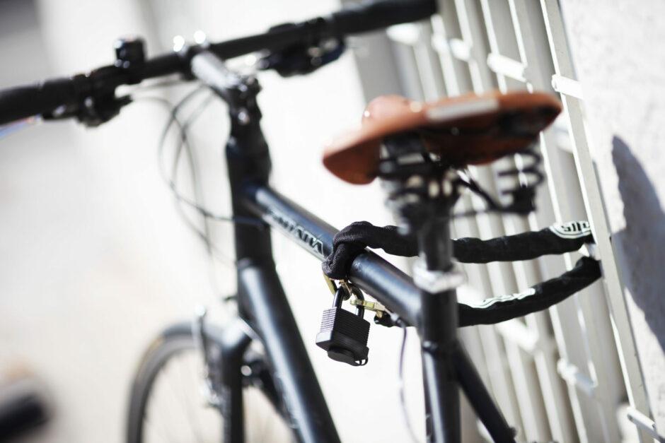 Mehr Schutz für dein Zweirad