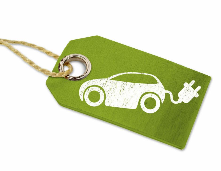 Anreize für den Kauf von Elektroautos