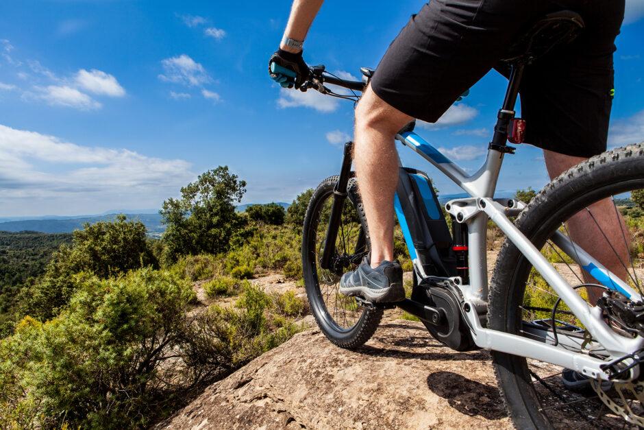 E-Bike – das flotte Fahrrad mit Motor