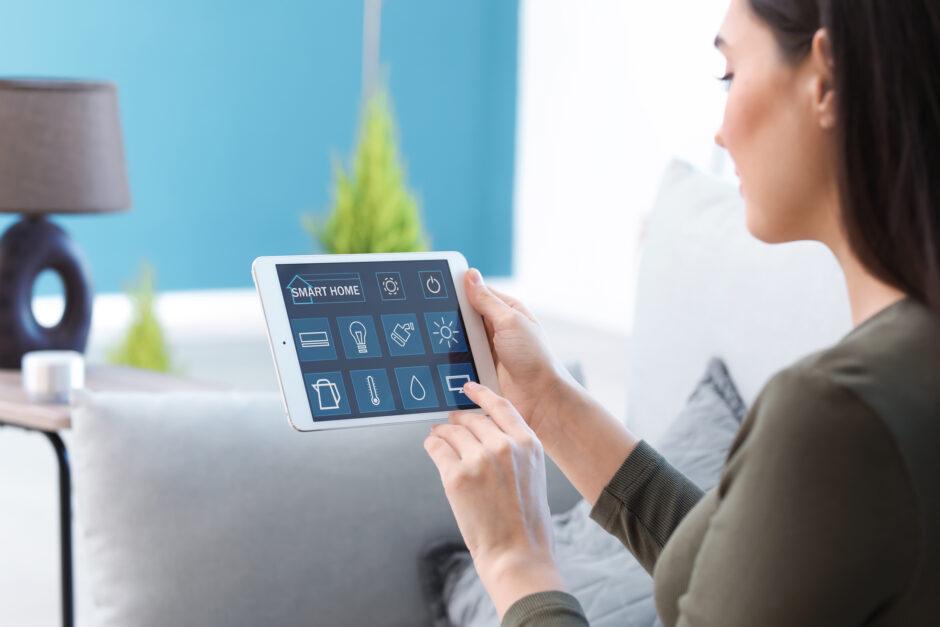 So wird smarte Haustechnik staatlich gefördert