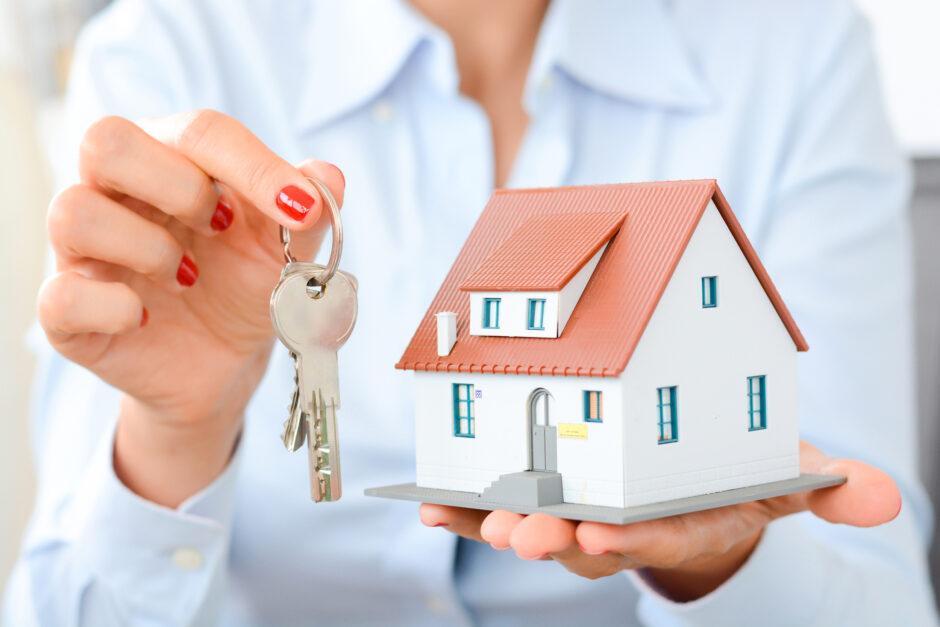 Fallstricke beim Kauf gebrauchter Immobilien