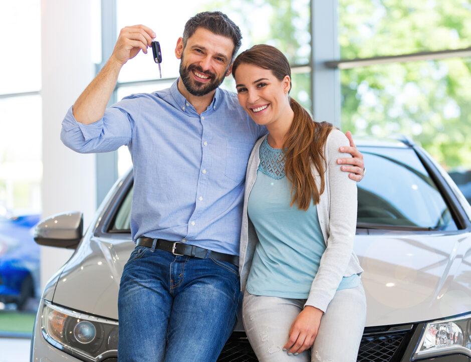 Wie Sie bei der Auto-Finanzierung richtig fahren