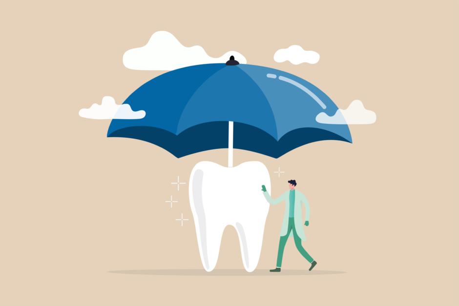 Das leistet die Zahnzusatzversicherung