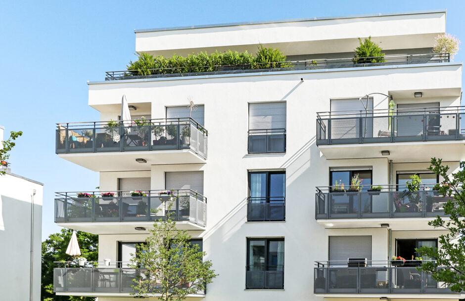 Rechte und Pflichten der Wohnungseigentümer