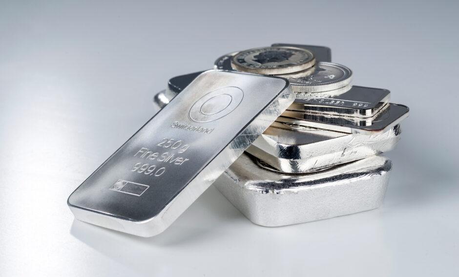 Ist Silber das neue Gold?
