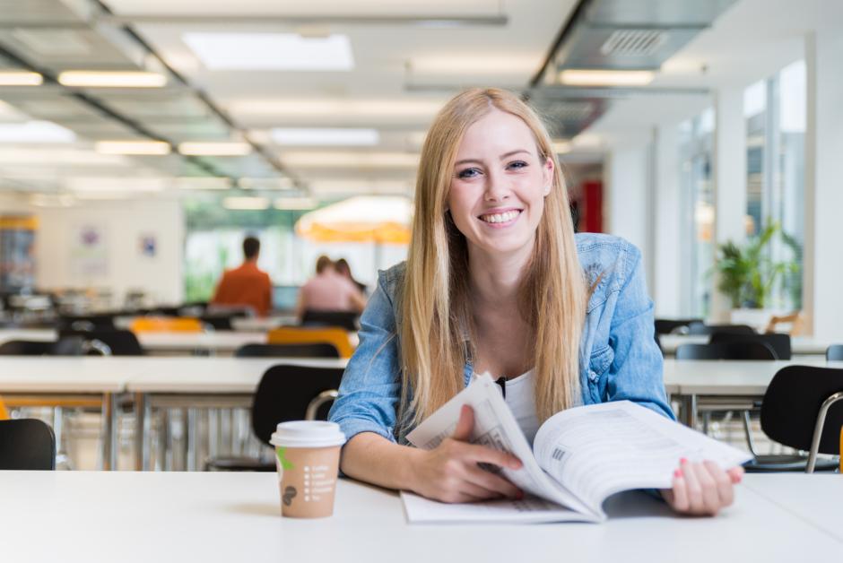 Der perfekte Start ins Studium