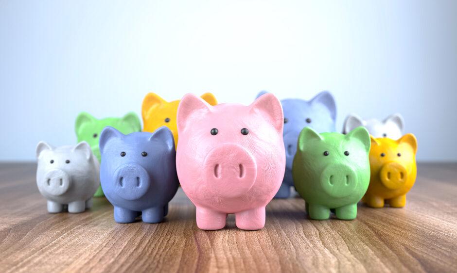 Geld und Haushalt – alles rund um Ihre Finanzen
