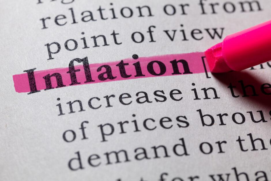 Wenn die Inflation das Vermögen entwertet