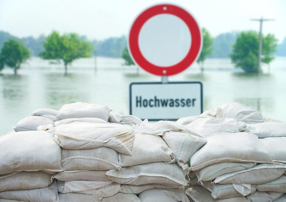 So versichern Sie Ihre Firma gegen Katastrophen
