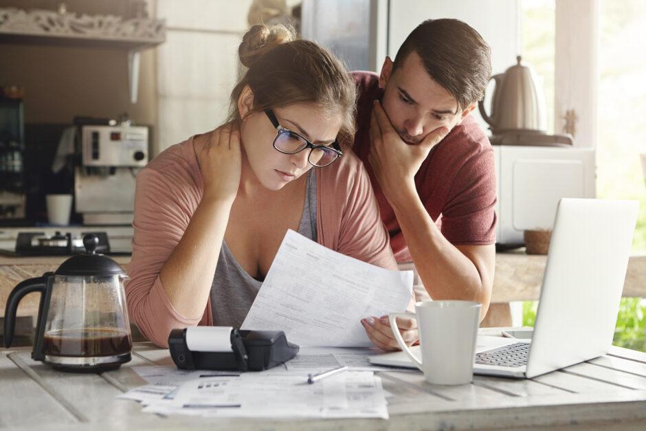 Vorsicht vor falschen Schuldnerberatern