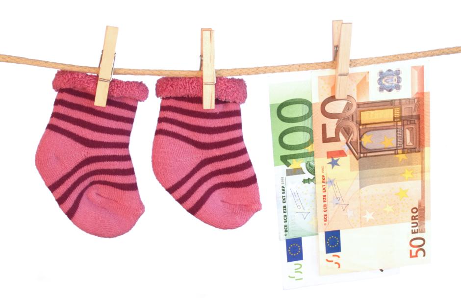 Finanzspritzen für Familien – das zahlt der Staat