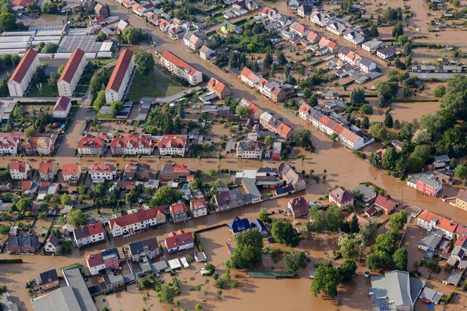 So schützen Sie sich vor Naturkatastrophen